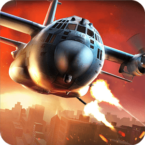 Play Zombie Gunship Survival on PC 1