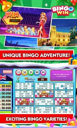 Play Bingo Win: Play Bingo with Friends! on PC 7