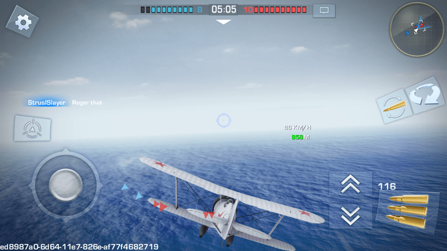 Play War Wings on PC 8