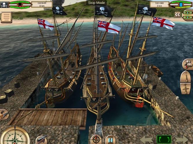 Играй The Pirate: Caribbean Hunt На ПК 25