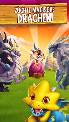 dragon city spiele