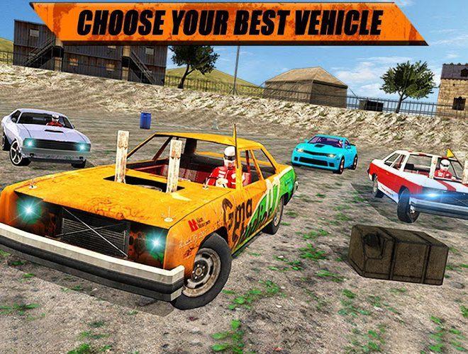 Играй Whirlpool Car Derby 3D На ПК 8