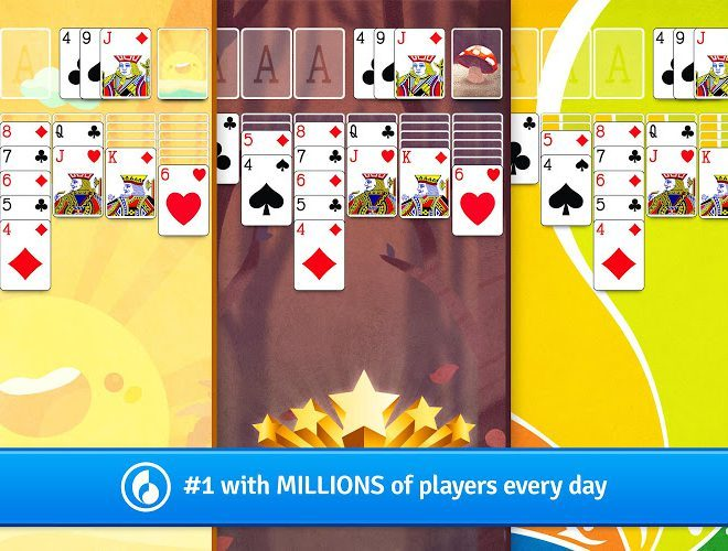Play Solitaire on PC 7