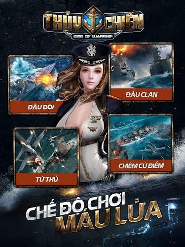 Chơi Thủy Chiến on PC 12