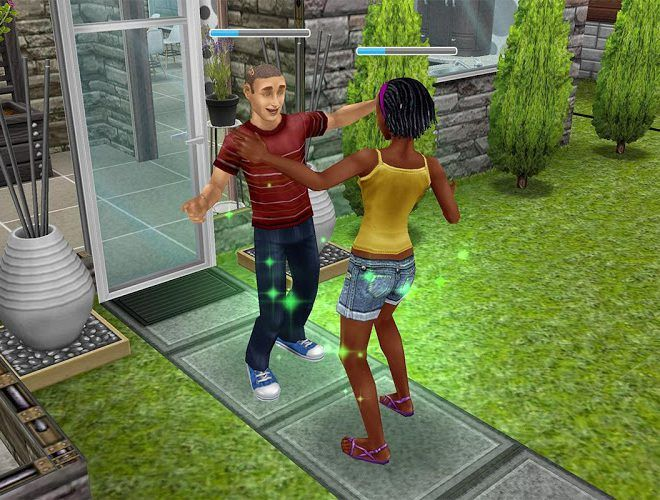 Main The Sims Freeplay on PC 8