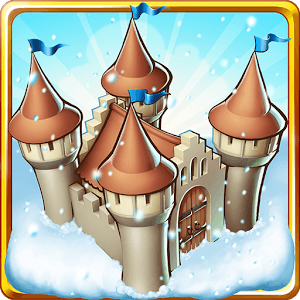 เล่น Townsmen – เกมกลยุทธ์ on PC