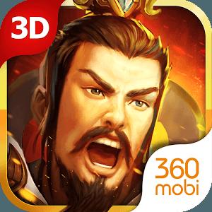 Chơi 3Q 360mobi 3D on PC 1