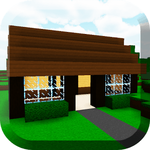 Играй Cubed Craft Survival На ПК