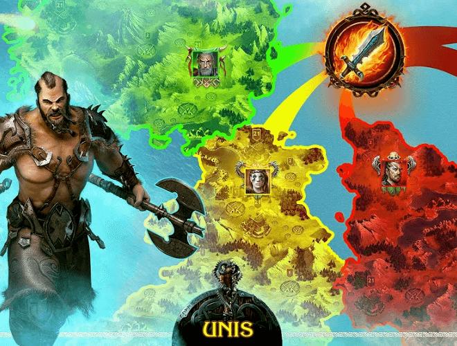Jouez à  Vikings War of Clans sur PC 7