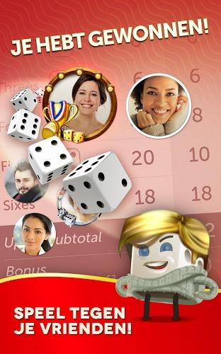 Speel Yahtzee With Buddies on PC 9