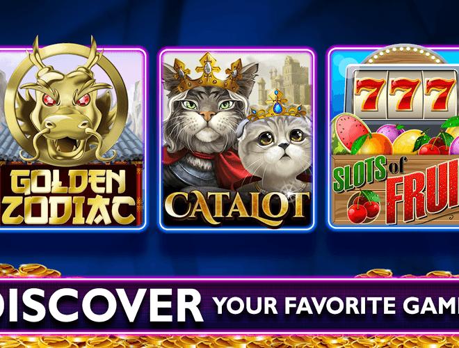 Play Casino Frenzy on PC 7