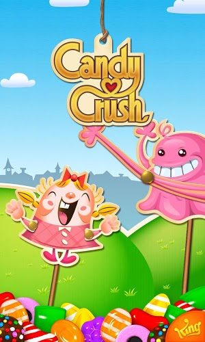 즐겨보세요 Candy Crush on PC 7
