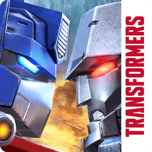 즐겨보세요 Transformers: Earth Wars on PC 1