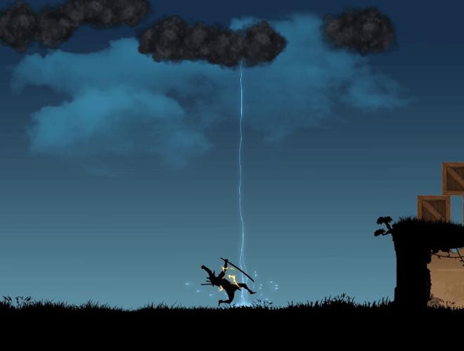 Играй Ninja Arashi На ПК 18