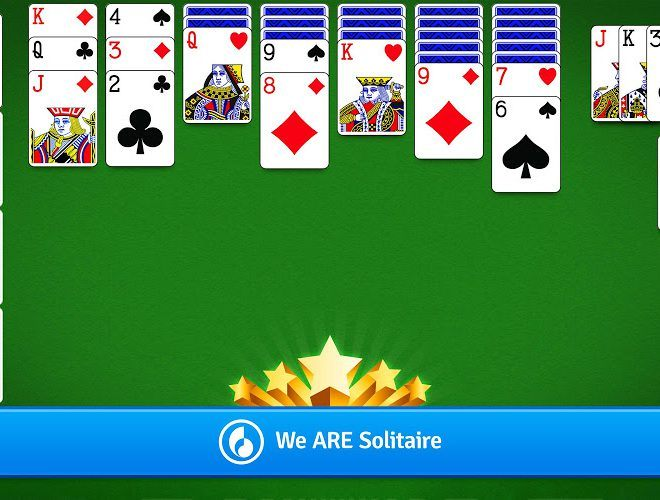 Play Solitaire on PC 6