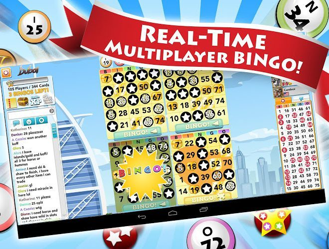 Play BINGO Blitz – FREE Bingo+Slots on PC 8