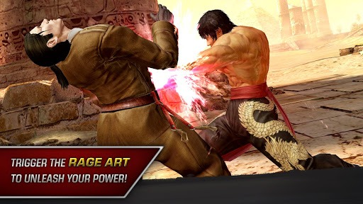 Play Tekken on PC 5