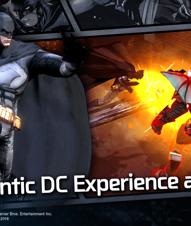 Play DC: UNCHAINED on PC 11