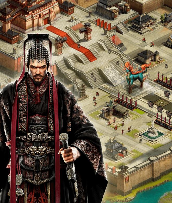 Clash of Kings İndirin ve PC'de Oynayın 2