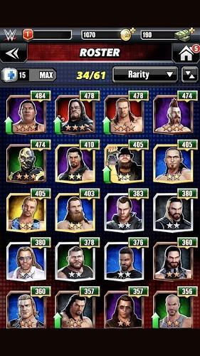暢玩 WWE Champions Free Puzzle RPG PC版 9