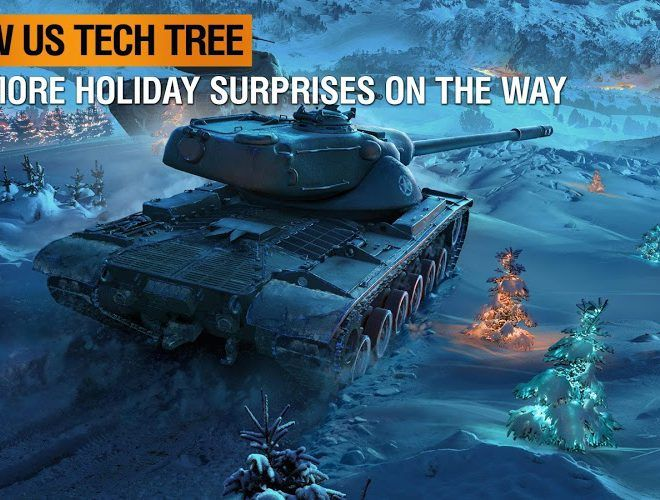 Download World Of Tanks Blitz on PC with BlueStacks