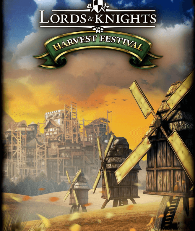 Play Lords & Knights – Strategy MMO on PC 3