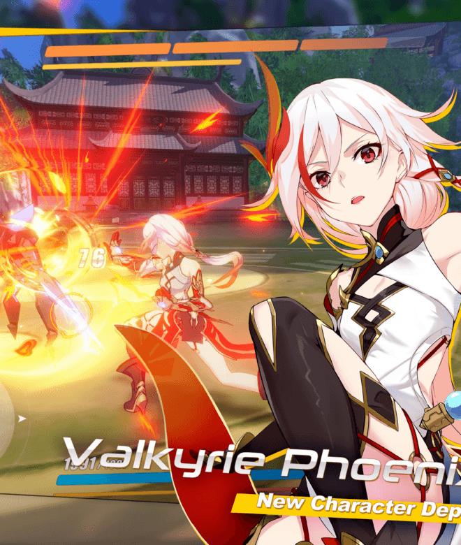 Play Honkai Impact 3 on PC 16