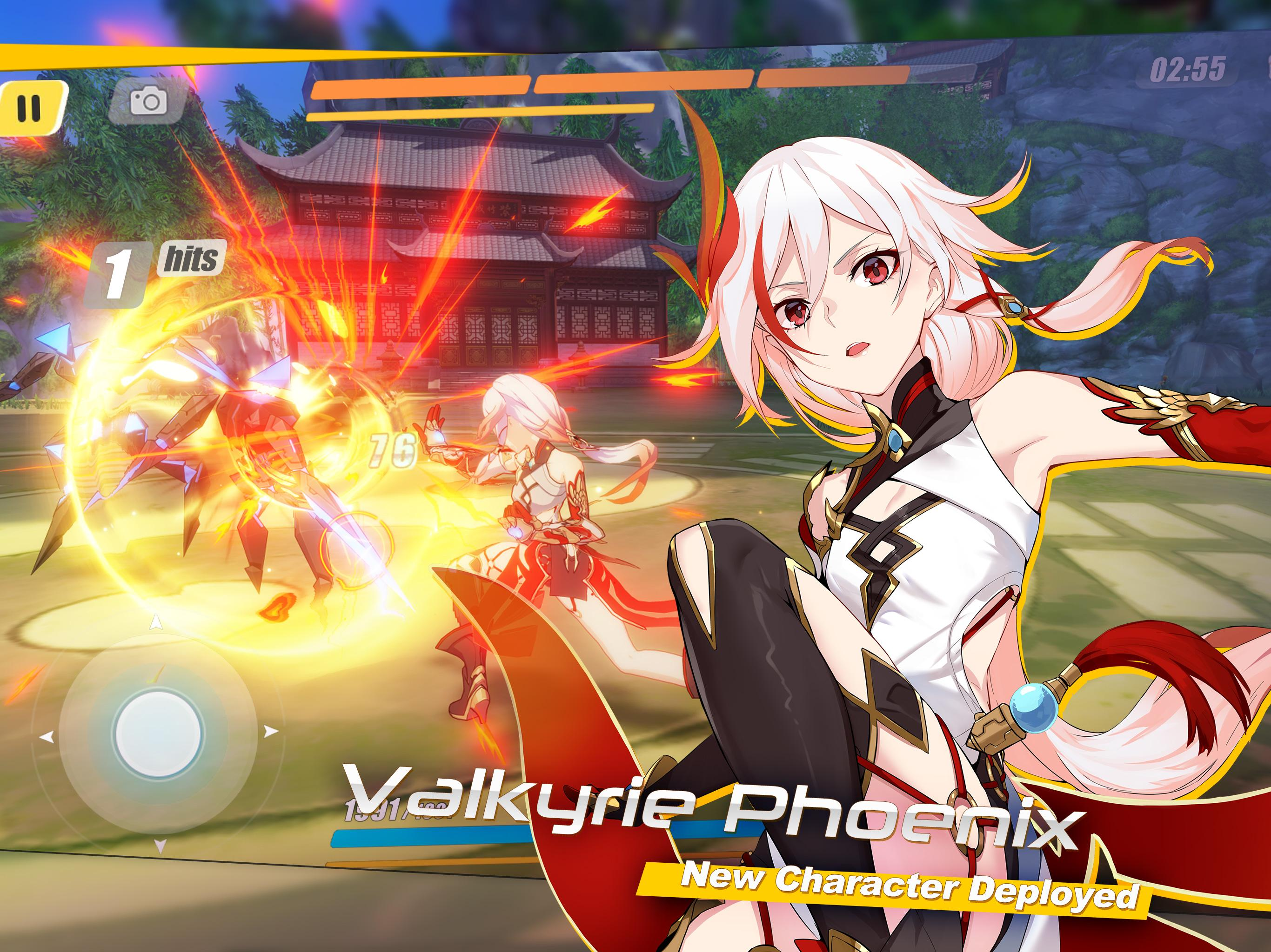 Honkai impact 3 mumu emulator | Steps to Download Honkai