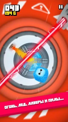Играй Плюшики: Мчись и преодолевай преграды! На ПК 3