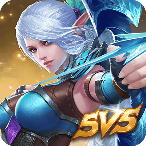 Main Mobile Legends: Bang bang on PC 1