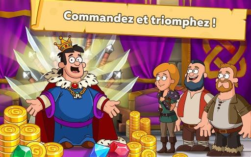 Jouez à  Hustle Castle- Fantasy Kingdom sur PC 8