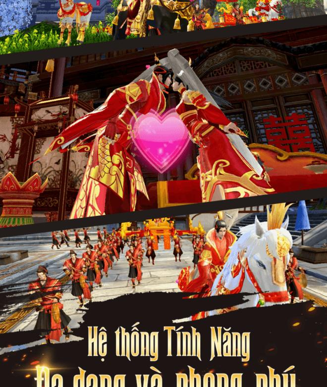 Play Kiếm Khách VNG on PC 12