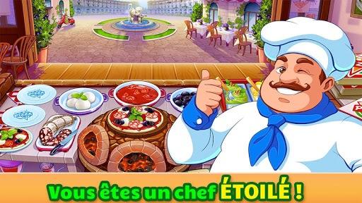 Jouez à  Cooking Craze: A Fast & Fun Restaurant Chef Game sur PC 6