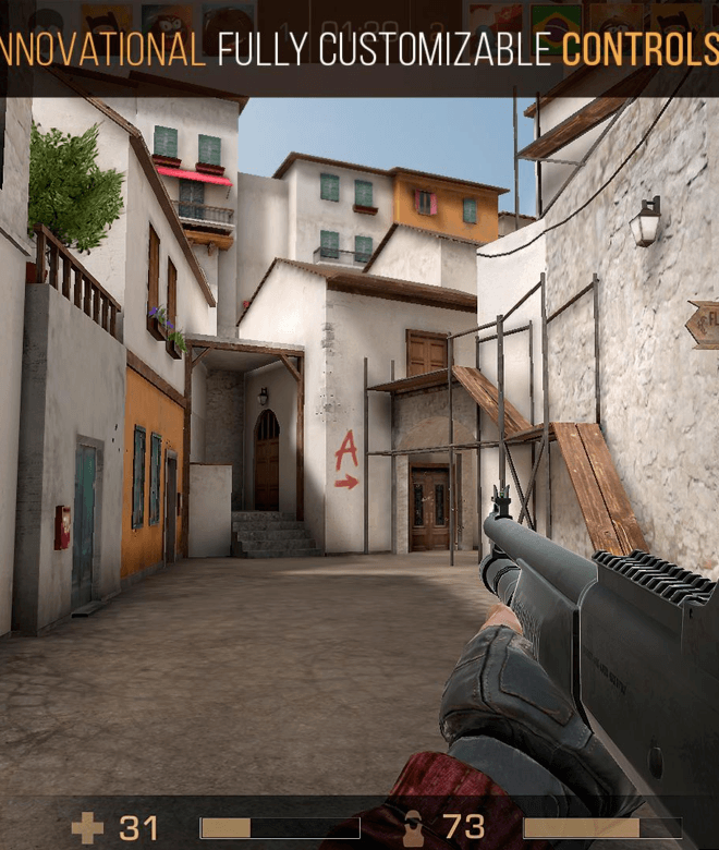Jogue Standoff 2 para PC 6