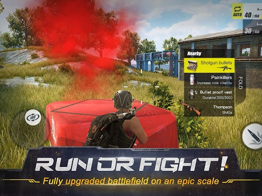 Main Rules of Survival on PC 17