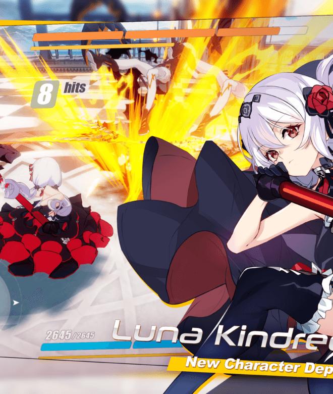 Play Honkai Impact 3 on PC 11