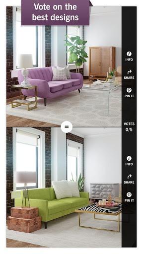 Играй Design Home На ПК 11