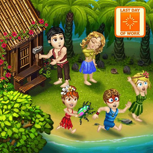 Play Virtual Villagers Origins 2 on PC 1
