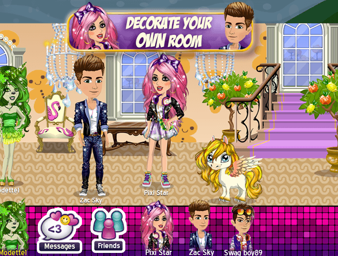 Play MovieStarPlanet on PC 16
