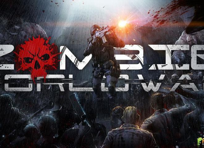 즐겨보세요 Zombie World War on pc 16
