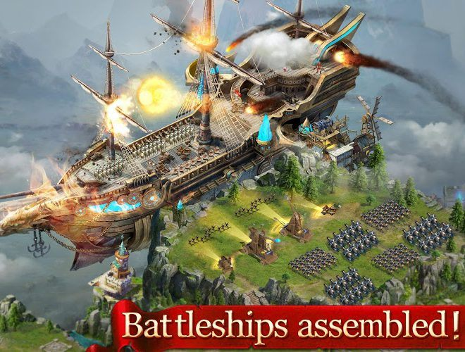 Play Age of Kings on pc 14