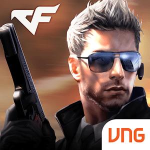 Chơi CrossFire: Legends on PC 1