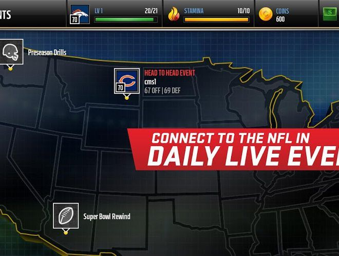 Play Madden NFL Mobile on PC 5