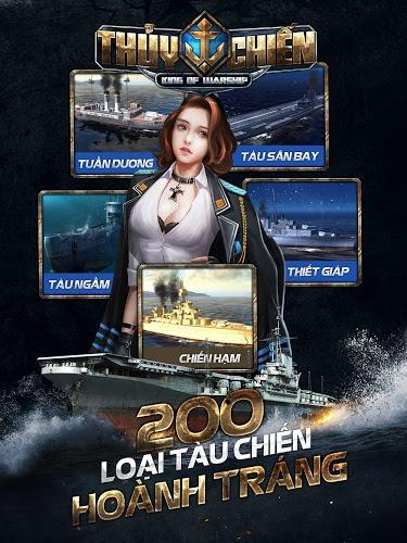 Chơi Thủy Chiến on PC 7