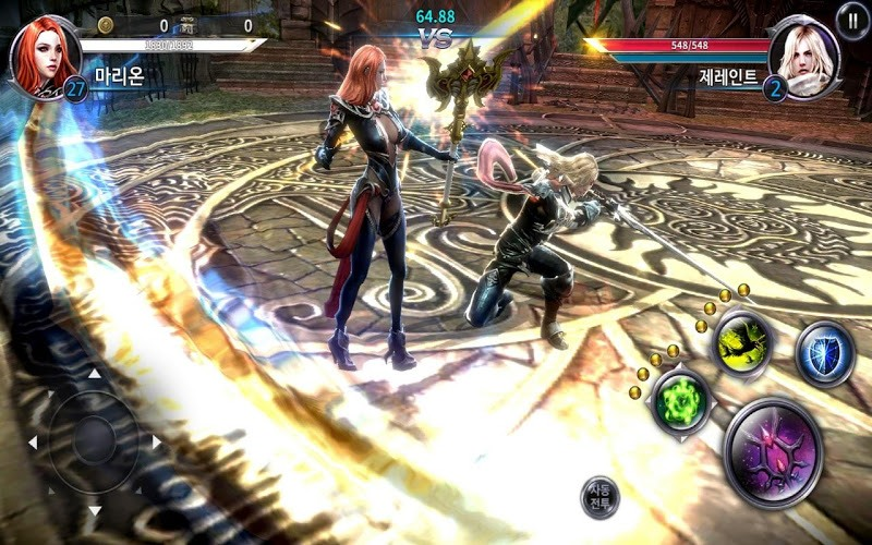 Play Dragon Nest 2 Legends on PC 14