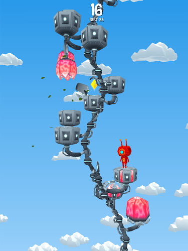 Play Jumpy Tree on PC 16