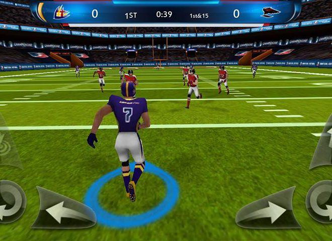 Play Fanatical Football on pc 11