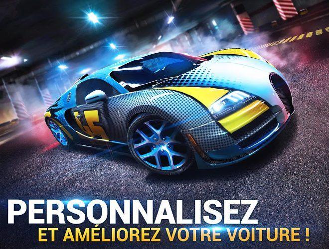 Jouez à  Asphalt 8: Airborne sur PC 7
