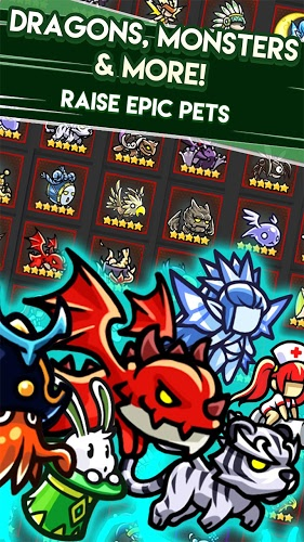 Play Endless Frontier Saga – RPG Online on PC 24