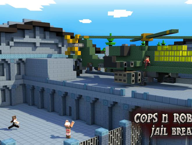 Play Cops N Robbers 2 on PC 14